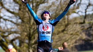 Road: Gullen wins CDNW League R4