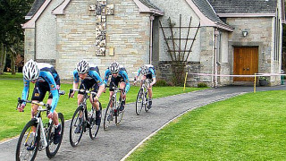 Youth Tour of Scotland: Velocity Racing Team Report