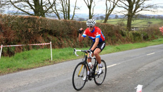 Ratcliffe storms to Brentor 2 Stage Road Race win