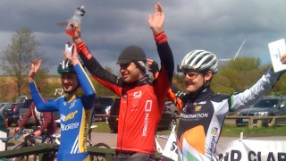 Road: Robertson wins Sunderland Crit Series R2