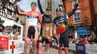 University continues as main sponsor of Lincoln Grand Prix