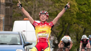 Lazonby to host 2013 National Junior Men's Road Race Championships