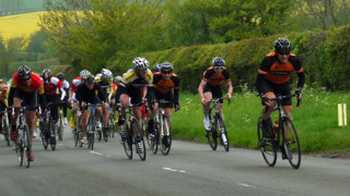 Road: Sprint victory for Robinson in handicap finale
