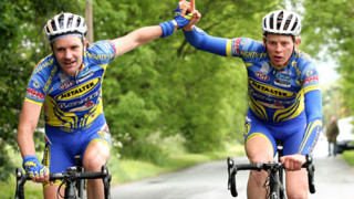 Metaltek-Scott dominate Holme Valley Wheelers 2-day