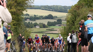 Wiltshire Weekender brings Sportive and Pro Cycling back to south Wiltshire