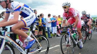 Riders confirmed for Beaumont Trophy and Curlew Cup