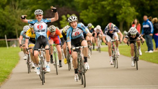 Road: Close wins Bob Maitland Youth Races