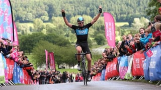 Road: Stannard and Laws win National Champs