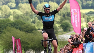 Ian Stannard enjoying national champion jersey spell whilst plotting 2013 campaign