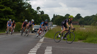 Road: Betts takes win in London Dynamo Summer RR