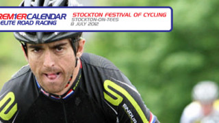 Preview: Premier Calendar Series - Stockton Festival of Cycling