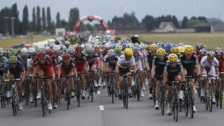 Report: Tour de France Stage 5