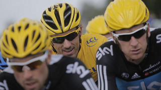 Report: Tour de France Stage 6