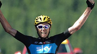 Chris Froome aims to build on memorable 2012