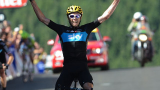Froome Ready for Vuelta Challenge