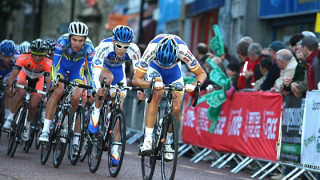 British Cycling Elite Circuit Series begins with Otley GP