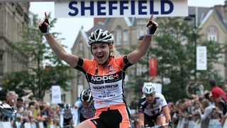 Clancy and Garner named on British Cycling National Circuit Race Championships start list