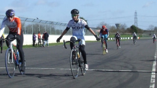 Bristol Cycling Development Squad's Raj Soni dies in cycling accident