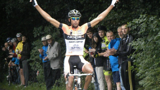 Road: Clarke Goes It Alone For Oakenclough Win