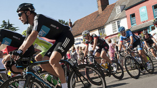 Preview: 2013 Tour of Britain - Stage is set for toughest race yet
