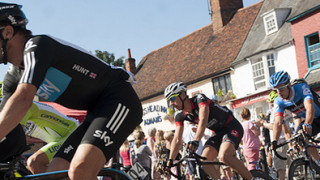 Live text commentary - Tour of Britain stage four