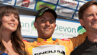 Tiernan-Locke takes the overall win in the Tour of Britain