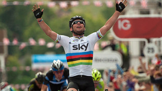 Tour of Britain contract awarded to SweetSpot