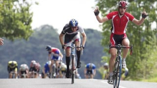 Road: Stanlake wins Doncaster Wheelers Autumn Road Race