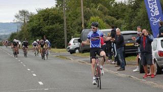 Tom Neale wins High Wycombe Autumn Road Race