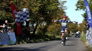 Road: Orr wins History of Sport RR