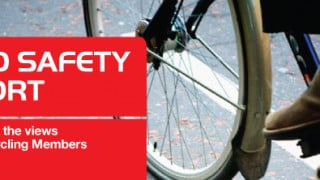 "Road Safety: British Cycling calls for ""mutual respect"""