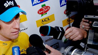 Interviews: Wiggins and Yates reflect on Paris-Nice win