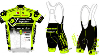 Champion System announce new title sponsor and rider line up for 2013
