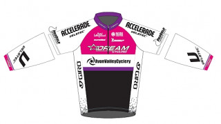 Dream Cycling announces strengthened line-up for 2013