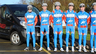 Forme Bikes UK Launches New Junior Team