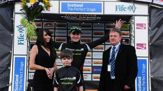The Tour Series returns to Kirkcaldy in 2013