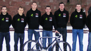 4 Star Racing confirm 2013 line-up