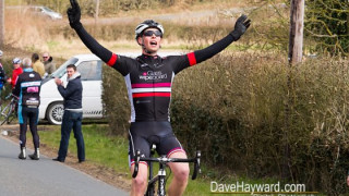 Road: Paton storms away for Bethersden win