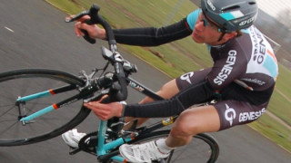Road: Holohan wins in Shrewsbury