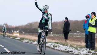 Road: Proctor leads one-two for Bike Box