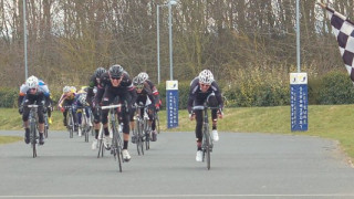 Road: Grivell-Mellor takes Wolverhampton win