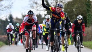 Road: Ormes takes Braintree win