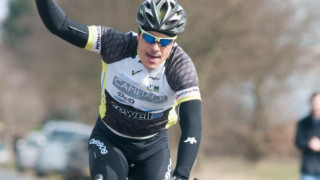 Road: Moore eases to Seacroft win