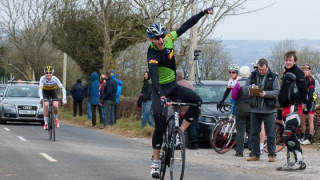 Robbins wins Junior Tour of the Mendips