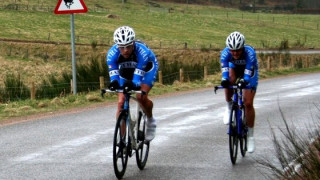 TT: Duncan and Duncan win two-up in Aberdeenshire