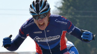 Road: Chapman wins Ken Wright Memorial