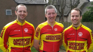 TT: Brown takes Massie Shield victory in Scotland