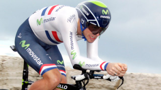 Dowsett to make Grand Tour debut at 2013 Giro d'Italia