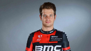 Cummings and Blythe named in BMC Racing's Giro d'Italia roster
