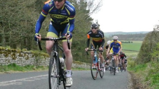 Road: Martin sprints to victory in Cestria Cycles RT Road Race